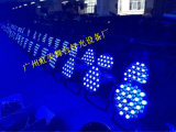 X3w Licht van het PARI van de Lamp van het PARI van de Hoge Macht 54PCS het Waterdichte voor Stadium, Partij