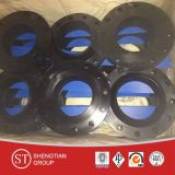중국 Supplier, ANSI/ASTM A105 Carbon Steel Forged Flanges 또는 Spectacle Flange