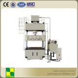 Presse hydraulique d'étirage profond pour 63 tonnes d'hydroréformation de machine de presse
