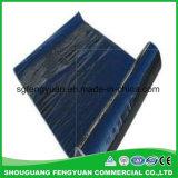Sbs ha modificato la decorazione impermeabile della membrana per tetto/costruzione