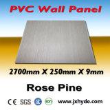 Нов украшение панели стены панели потолка PVC 9*250mm водоустойчивое