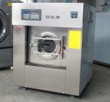 Lavatrice industriale automatica piena