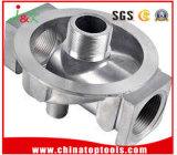 ODM / OEM moulé sous pression en aluminium / moulage sous pression en zinc C101