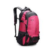 Qualité faite sur commande augmentant des sacs de sac à dos de sport