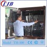Câmara da baixa temperatura e da umidade