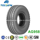 China All Steel Radial Truck Bus Tyre (13R22.5)