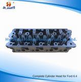 Volledige Cilinderkop voor Doorwaadbare plaats 6.4 V8 1832135m2 1382135c2