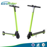 Ecorider Mini Doblado Electric Scooter, Monopatín Eléctrico, 350W Electric Kick Scooter