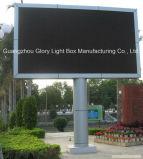 살아있는 전시를 위한 LED 커튼 단계 전시