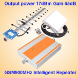 Ripetitore mobile del segnale GSM900, ripetitore mobile /Amplifier del segnale del telefono delle cellule