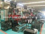 독일 Desma 기술 Fifo 유형 고무 주입 수압기 (CE/SGS/ISO9001)