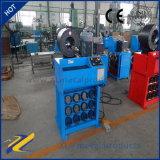 Macchina di piegatura del tubo flessibile idraulico per 2 '' (6-51mm)