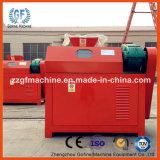 Fertilizante granulado do cloreto de amónio que faz a máquina