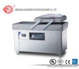 Double machine à emballer de vide de chambre (DZQ-4002SA)