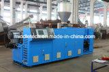 Chaîne de production à grande vitesse de pipe de l'extrudeuse en plastique PPR/PE/PE-Rt