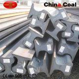 Steel ferroviaire Rail 6kg, 9kg, 12kg, 15kg, 18kg, 22kg, 24kg, etc.