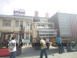 잘 불꽃 Yinchun Jw408 시리즈 물 분출 직조기 인기 상품 인도 시장에서