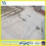 Caixa galvanizada mergulhada quente de Gabion (XA-FM018)