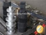 Textilraffineur Stenter Maschinen-Wärme-Einstellung Stenter