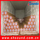 Impresión digital solvente de PVC bandera de la flexión (SF550)