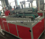 Gewölbte Rohr-Produktions-Maschine