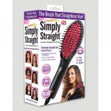 Simplesmente Straightener popular do cabelo