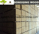 LVL de pin de colle de LVL WBP de construction avec la meilleure classe de qualité à vendre