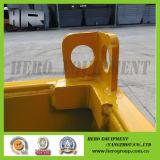 2 m Standard Scrap Steel Merrell Bin Pas de porte