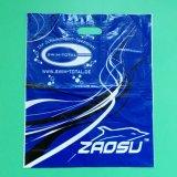 Мешок руки окружающей среды содружественный с красивейшим логосом