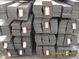 Barras de aço lisas laminadas a alta temperatura do RUÍDO 55cr3 para a mola de lâmina dos reboques