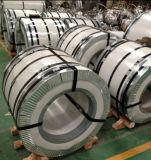 Bandes laminées à froid d'acier inoxydable (BA 430 avec le PAPIER)