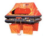 Liferaft яхты утверждения Ec ISO 9650-2 изготовления Кита