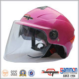 Шлем стороны двойных забрал половинный для мотоцикла/самоката (HF314)
