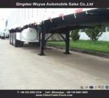 3 Ladung-LKW-Schlussteil der Wellen-40FT oder Hilfsschlußteil mit seitlicher Wand und Behälter Locks
