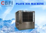 para Fish Meat Plate Ice Machine Maker em China