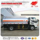 Neuer Brennstoffaufnahme-Tanker-LKW der Art-2017 mit konkurrenzfähigem Preis