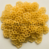 Automatisches 3D Snacks Pellet Snacks Cracker Making Machine Production Line
