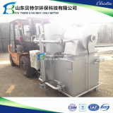 100-150kg de medische Verbrandingsoven van het Afval/de Brander van het Stevige Afval van het Ziekenhuis