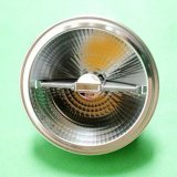 Warranty 3 년 230V LED Light LED Dimmable COB LED AR111