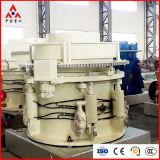 CE, коническая дробилка HP ISO гидровлическая в высокой эффективности