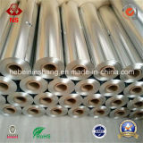 Aluminiumfolie-Schokoladen-Verpackungs-Papier