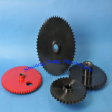 Ca620 Platewheel Sprockets per Agricultural Machinery