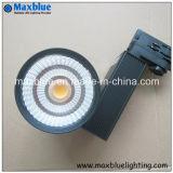 Hohe Helligkeit 100lm/W 45W CREE-PFEILER LED Spur-Licht