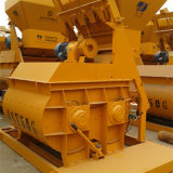 Mezclador concreto obligatorio de la alta calidad (Js750)