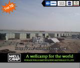 Dubai-Arbeitslager für bewegliches modernes Fertighaus
