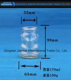 Kerze-Halter für Hauptdekoration-Glasflasche