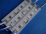 보장 2 년을%s 가진 높은 광도 5050 SMD LED 모듈