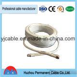 Coaxiale Reeks van Rg van de Kabel van de Vervaardiging van China de Coaxiale (RG11, RG6, RG59, RG213, RG214, RG58) Rg214