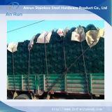 수출을%s PVC에 의하여 입히는 용접된 철망사