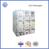 7.2 Tipo Withdrawable de Kv-2000A Vs1 interruptor do vácuo de 3 fases